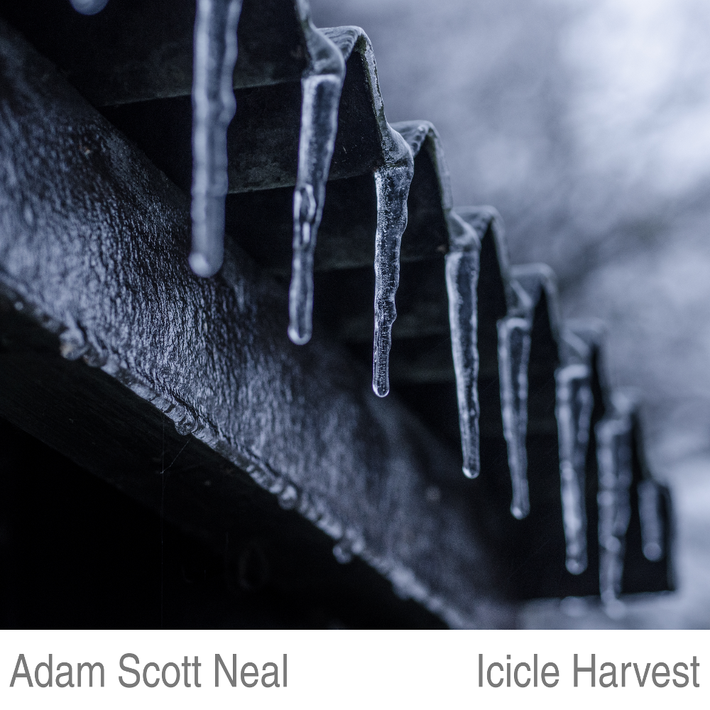 Icicle Harvest cover image