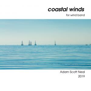 coastal winds cover