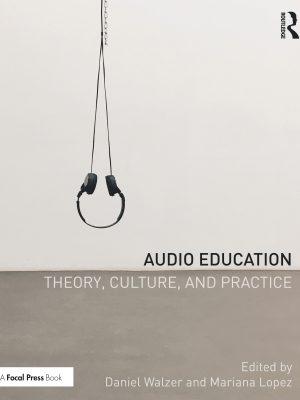 Audio Education book