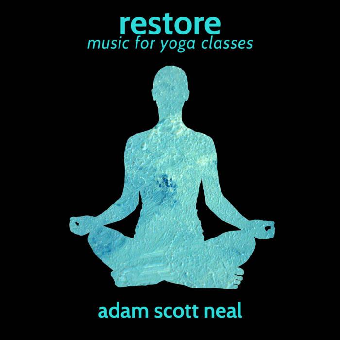 restore album cover